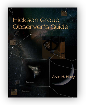 Cover of the Hickson Group Observer's Guide