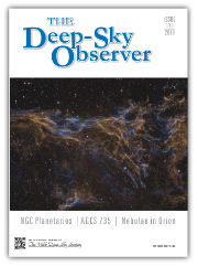 Publication section thumbnail of the DSO cover