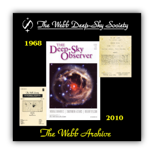 Cover image of the DSO Archives Volume 1