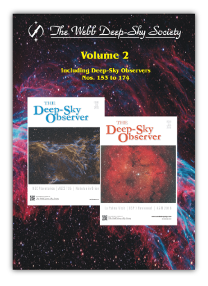 Cover image of the DSO Archives Volume 2
